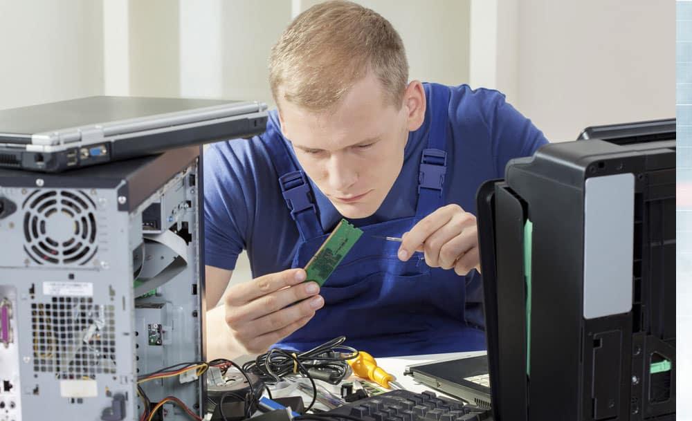 Computer Laptop and Tablet Repair in Mesa AZ – Laptop Repair Technician
